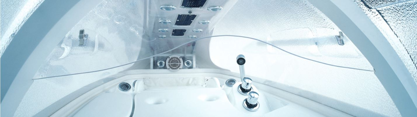 spa jet modern high tech compact spa cocoon - hot tub spa jet
